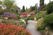 New head gardener for Leonardslee Gardens